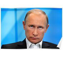 Putin Poster