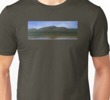 Pharaoh Mountain Wilderness Unisex T-Shirt