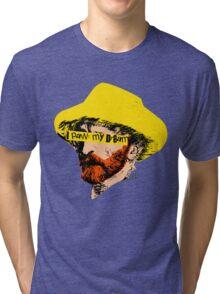 Vincent Van Pop Tri-blend T-Shirt