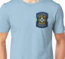 Kansas Highway Patrol Mason Unisex T-Shirt