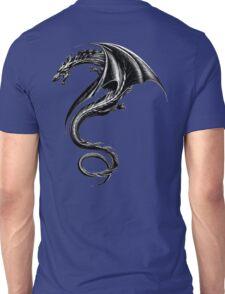 the girl with the dragon tattoo Tattoo Lisbeth salander Unisex T-Shirt
