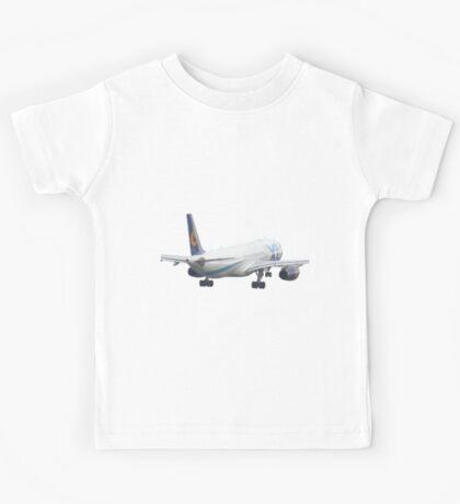 Airbus A330 Kids Tee