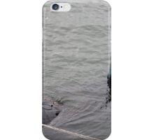 Submerged iPhone Case/Skin