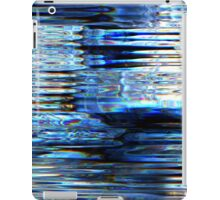Plastic Glitch iPad Case/Skin