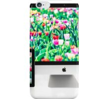 Multiscreen - Apple Watch, iPhone, iPad and iMac screens  iPhone Case/Skin