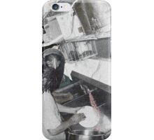 Dish Pit iPhone Case/Skin