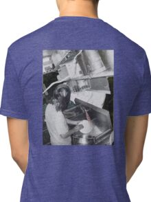 Dish Pit Tri-blend T-Shirt