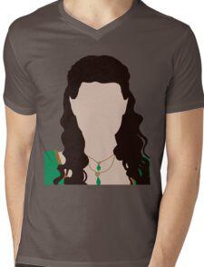 Morgana Mens V-Neck T-Shirt