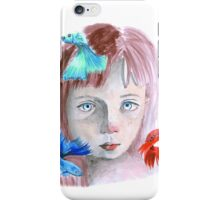 You are a fighter iPhone Case/Skin