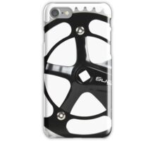 Sugino Crank iPhone Case/Skin