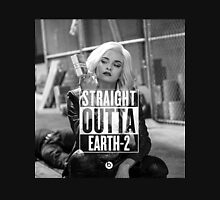 straight outta earth-2 T-Shirt
