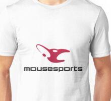 Mouz logo Unisex T-Shirt