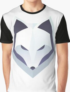 Winterfox logo Graphic T-Shirt