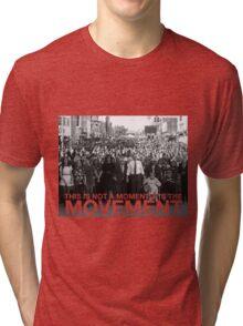 Hamilton x Selma Tri-blend T-Shirt