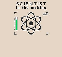 Scientist in the making Unisex T-Shirt