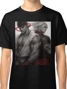 Ryu Ken Classic T-Shirt
