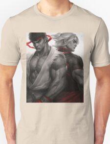 Ryu Ken T-Shirt