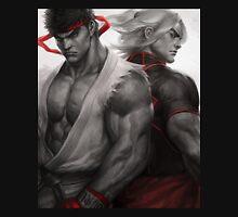 Ryu Ken Unisex T-Shirt