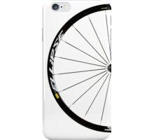 Mavic Ellipse Wheels iPhone Case/Skin