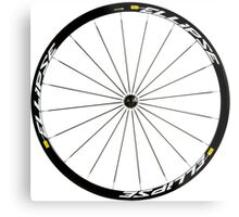 Mavic Ellipse Wheels Metal Print