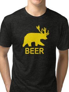 Life Is Strange – Beer Hoodie, Trevor, Max Caufield Tri-blend T-Shirt