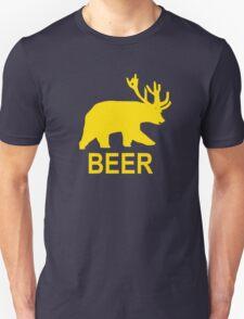 Life Is Strange – Beer Hoodie, Trevor, Max Caufield Unisex T-Shirt