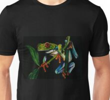 Out For the Night Unisex T-Shirt