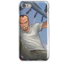 GTA 5 Artwork  iPhone Case/Skin