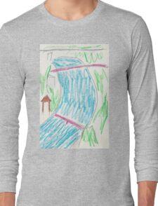 Aare Long Sleeve T-Shirt