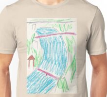 Aare Unisex T-Shirt