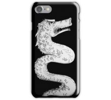 Dragon in Ink iPhone Case/Skin