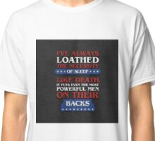 House of Cards - Chapter 23 Classic T-Shirt