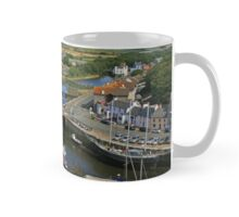 Castletown Harbour Mug