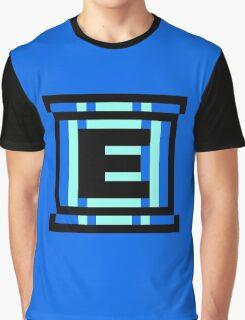 Energy Tank Graphic T-Shirt