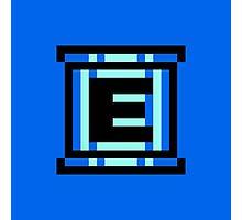 Energy Tank Photographic Print