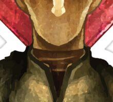 Dragon Age - Ar Lath Ma, Vhenan Sticker