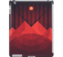 Amalthea - The Sulfur Sands iPad Case/Skin