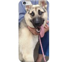Special Dog iPhone Case/Skin