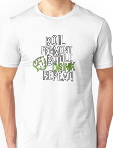 A Brewing We Will Go! T-Shirt