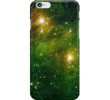 Polycyclic Aromatic Hydrocarbons In Space iPhone Case/Skin