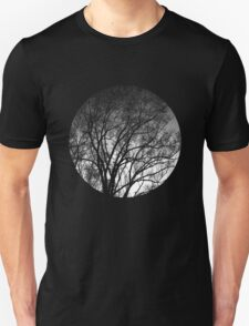 Nature into me! - Black T-Shirt