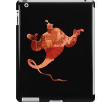 Aladdin Genie iPad Case/Skin
