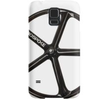Aerospoke Wheel Samsung Galaxy Case/Skin