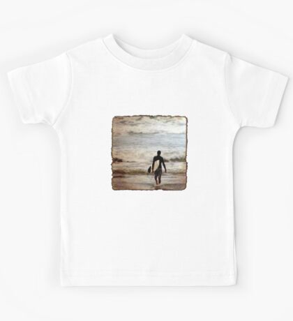 Heading Out Kids Tee