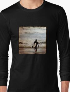 Heading Out Long Sleeve T-Shirt