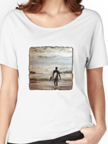 Heading Out Women's Relaxed Fit T-Shirt