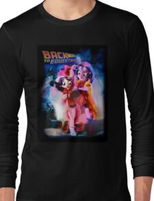 Back to Equestria Long Sleeve T-Shirt
