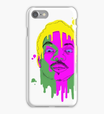 Melty Chance iPhone Case/Skin