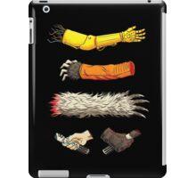 Casualties of Wars iPad Case/Skin