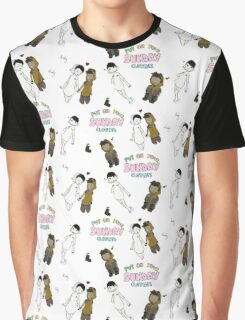Put On Your Sunday Clothes Graphic T-Shirt